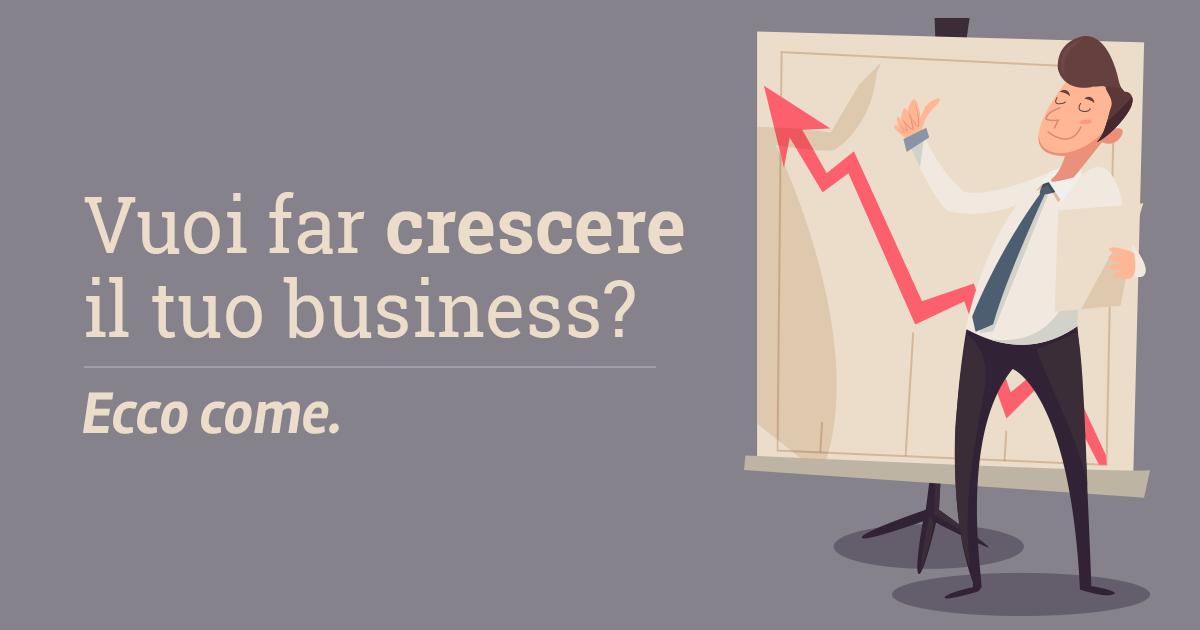 19 strategie di acquisizione clienti per far crescere il tuo business.