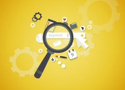 La SEO per indicizzare il sito web nei motori di ricerca.