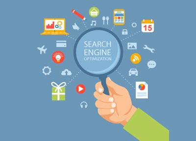 La SEO è l'arte di ottimizzare il sito web per i motori di ricerca: Google, Bing, Yahoo!