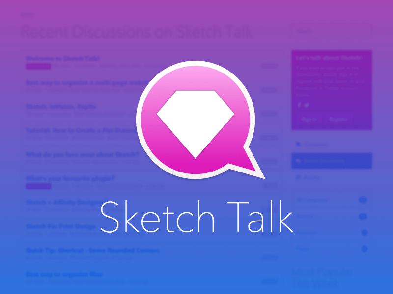 sketch community